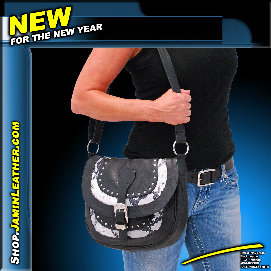 New For The New Year - P9746SNRK