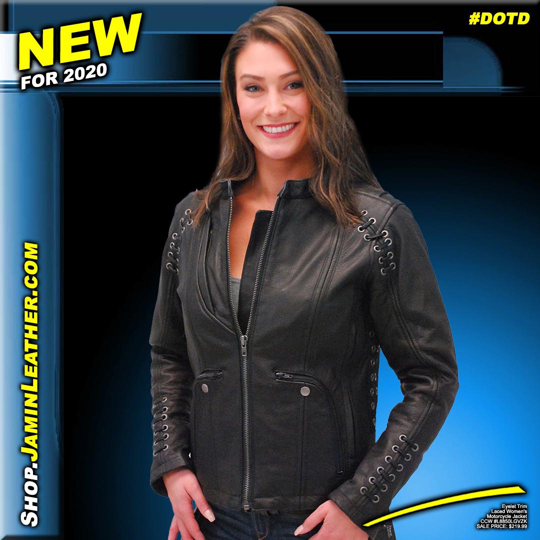 New For 2020 - L8850LGVZK