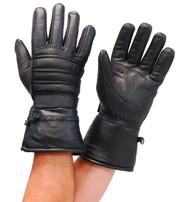 Gauntlet Gloves w/Rain Mitt #G120RM