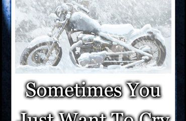 Biker Thoughts
