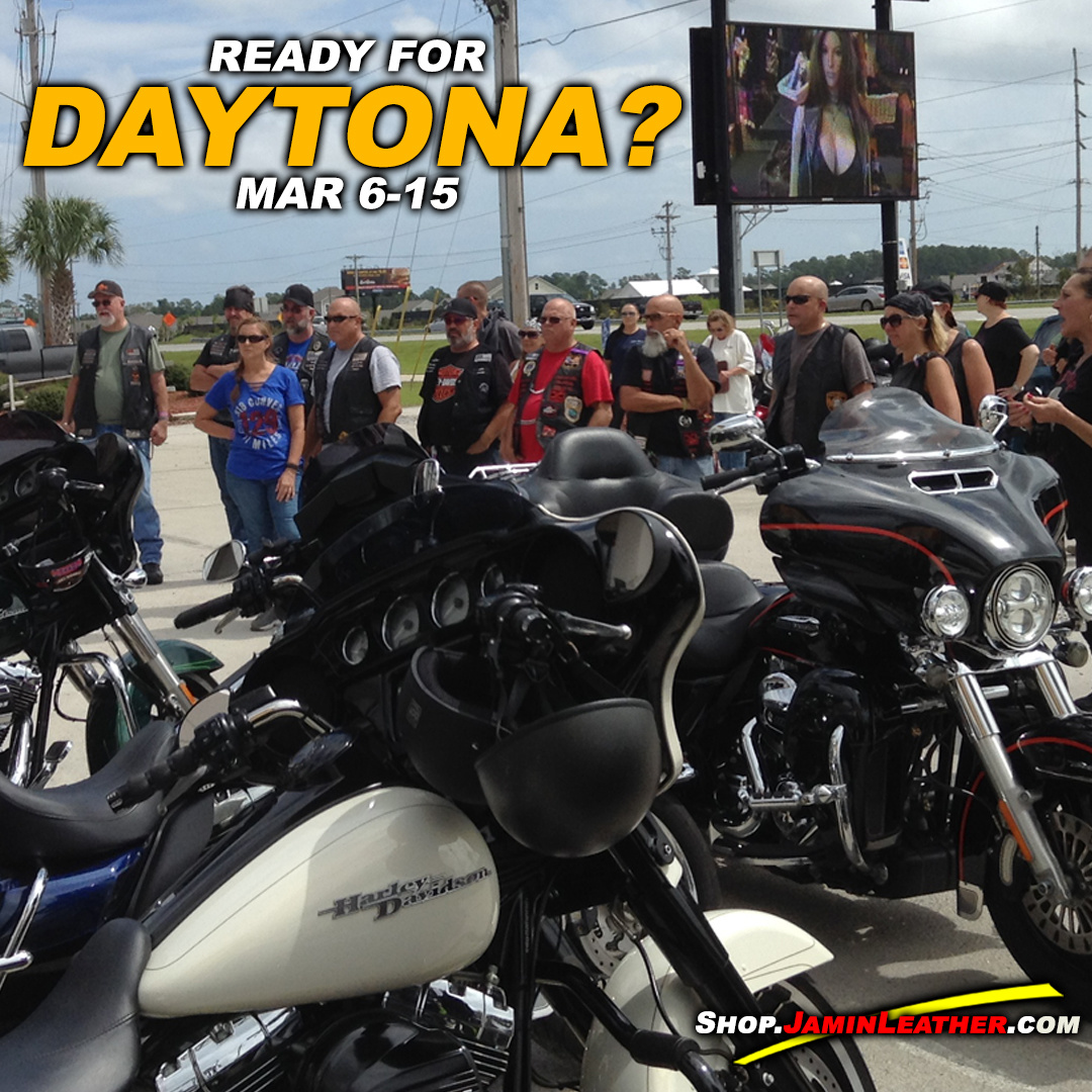 Mardi Gras or Daytona? 10% Off Limited Offer