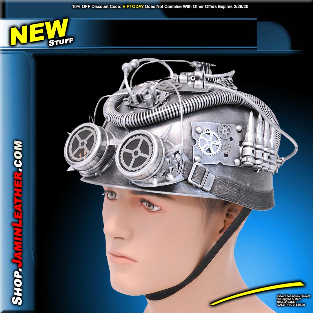 New Stuff - H39419XSIL
