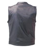 Unik CCW Club Vest w/Easy Access Pocket #VM6675GK