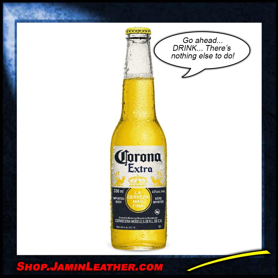Go ahead.. DRINK..