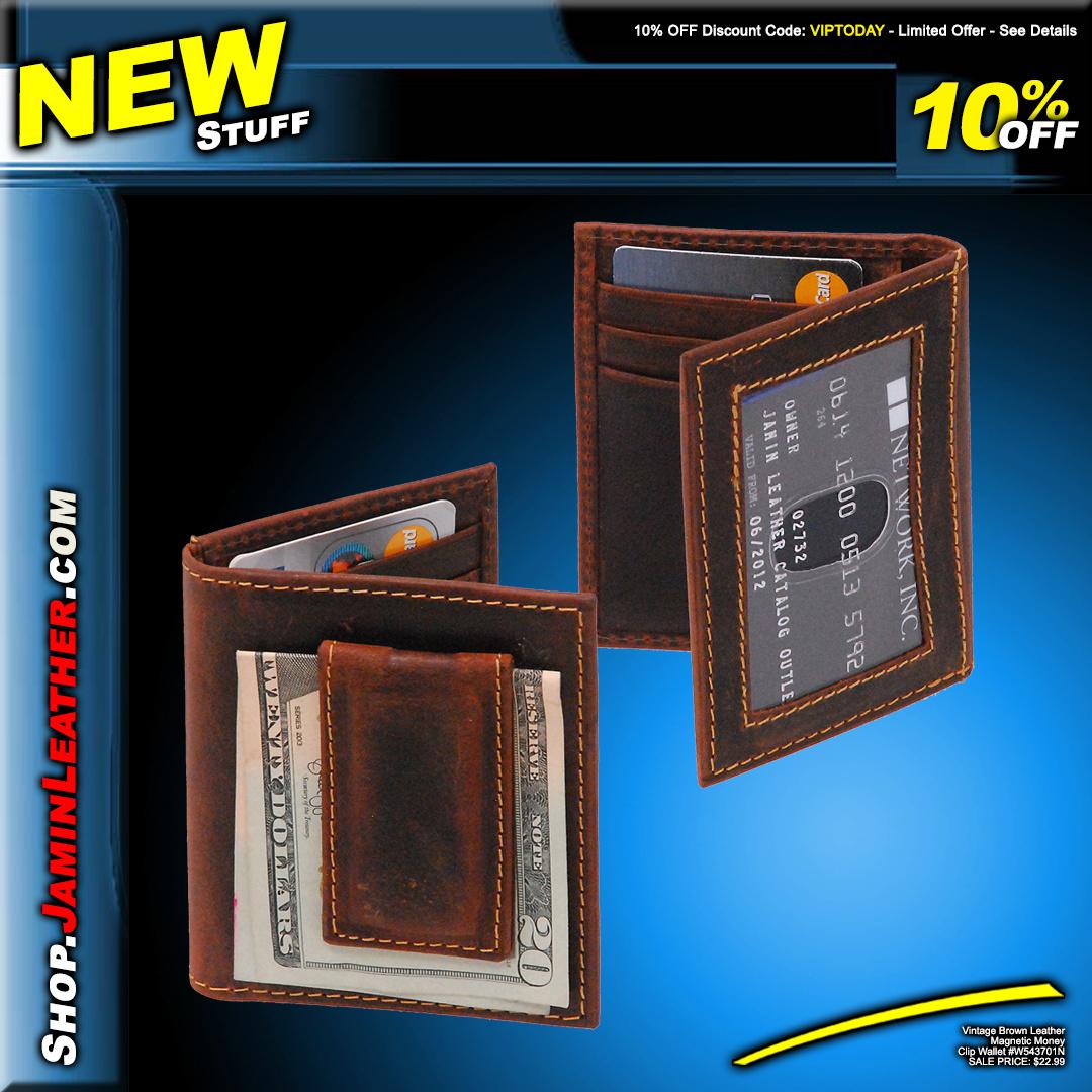New Stuff - W543701N