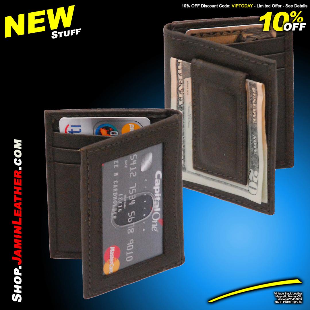 New Stuff - #W543700K