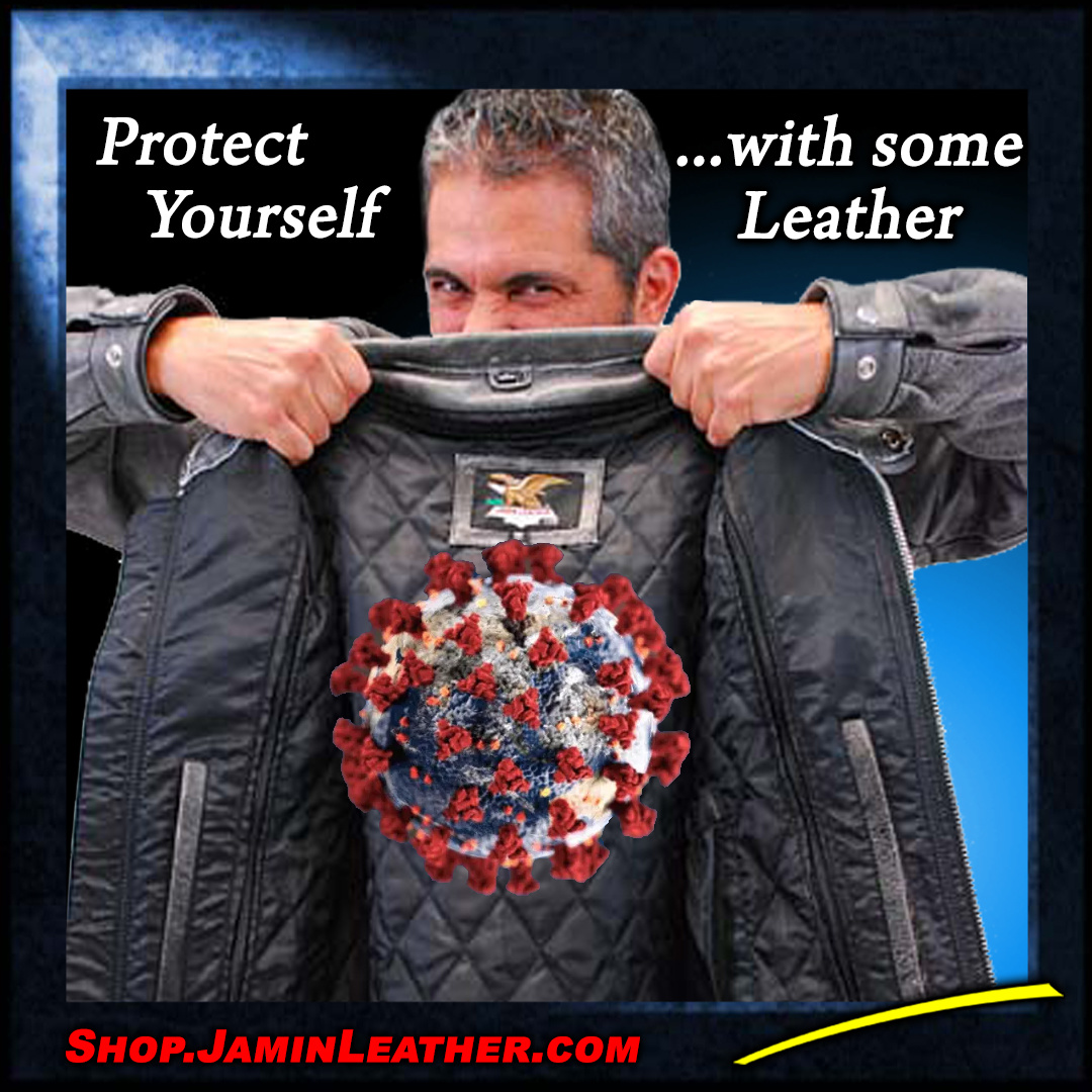Stay Safe! Shop Online! + 20% Off Stimulus
