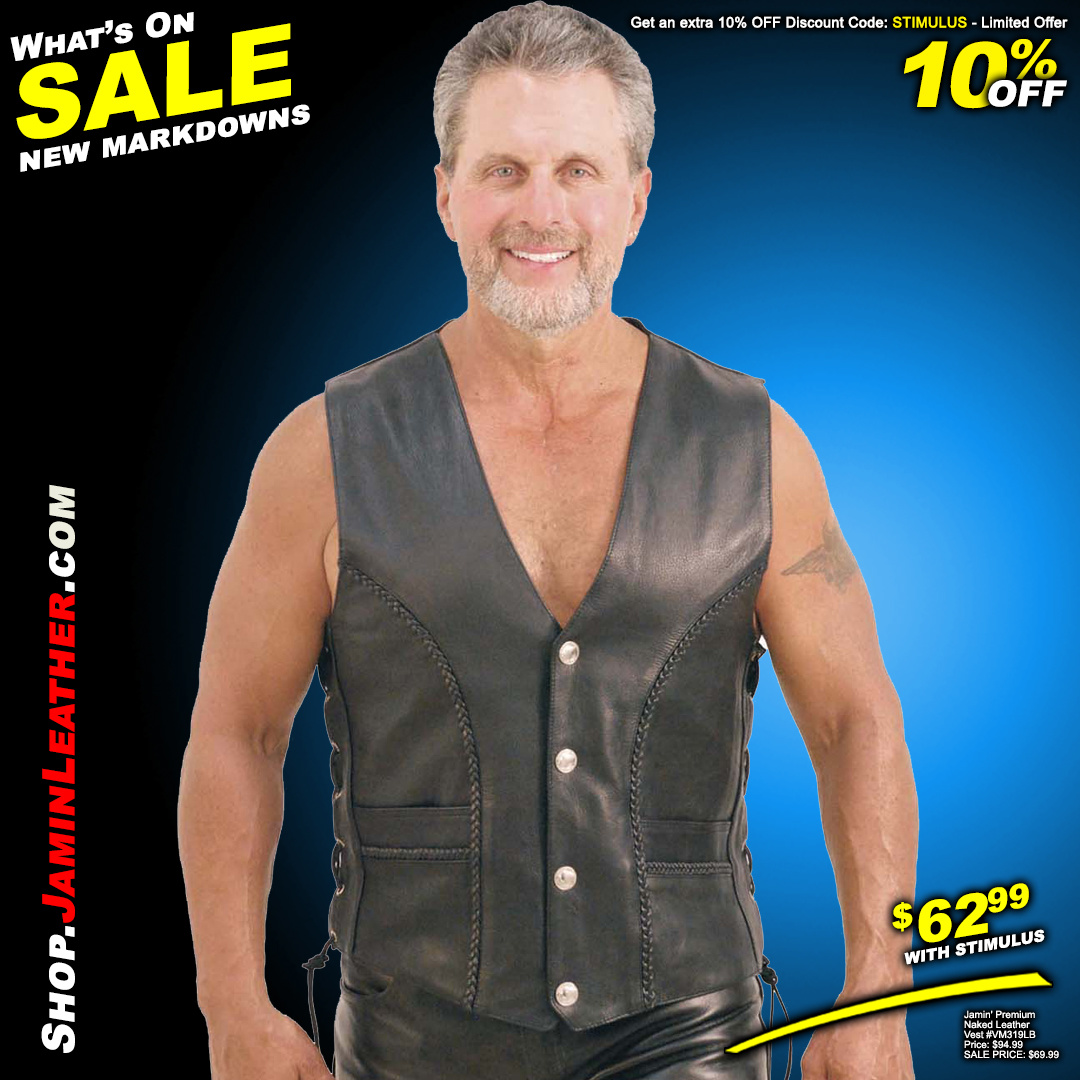 What's on sale? New Markdowns! - #VM319LB