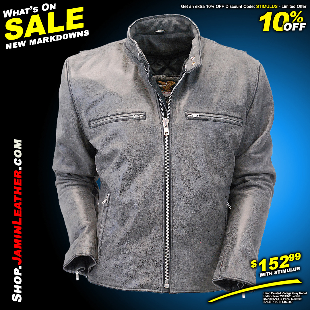 What's on sale? New Markdowns! - #MA801ZGGY
