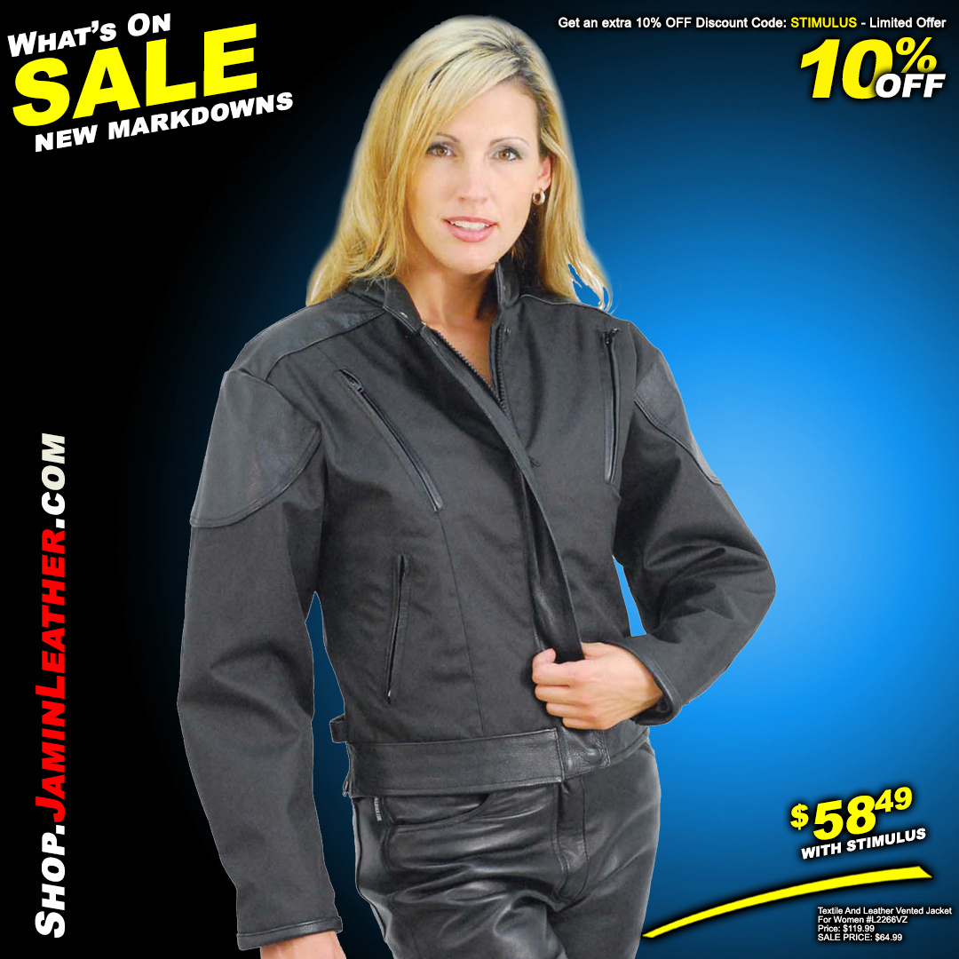 What's On Sale? - #L2266VZ