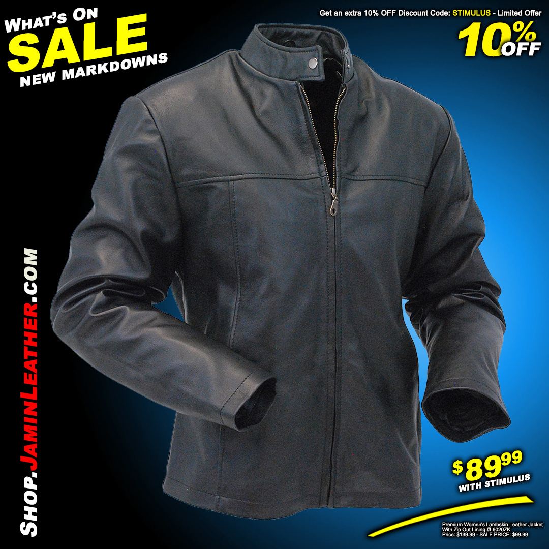 What's On Sale? - #L6020ZK
