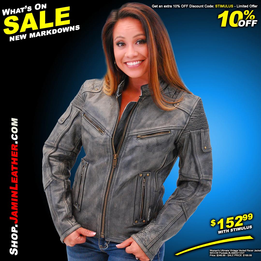 What's On Sale? - #LA68331VGY