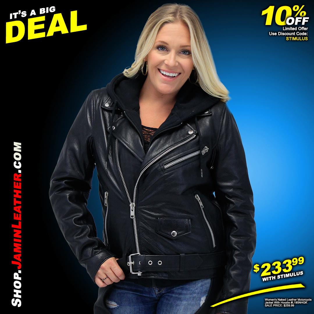 It's a BIG deal - #L185NHGK