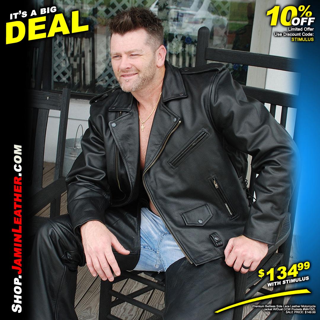 It's a BIG deal - #MA15ZL