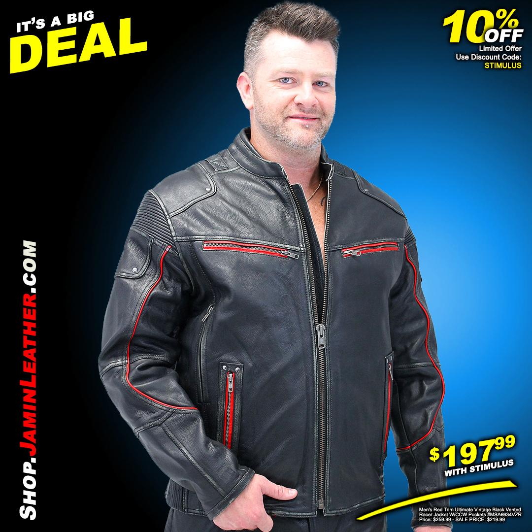 It's a BIG deal - #MSA6634VZR