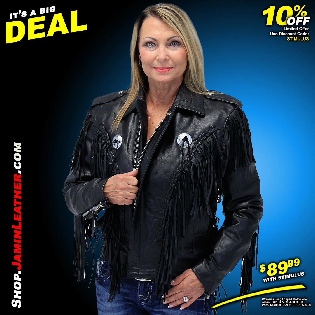 It's a BIG deal - #L400FBLSK