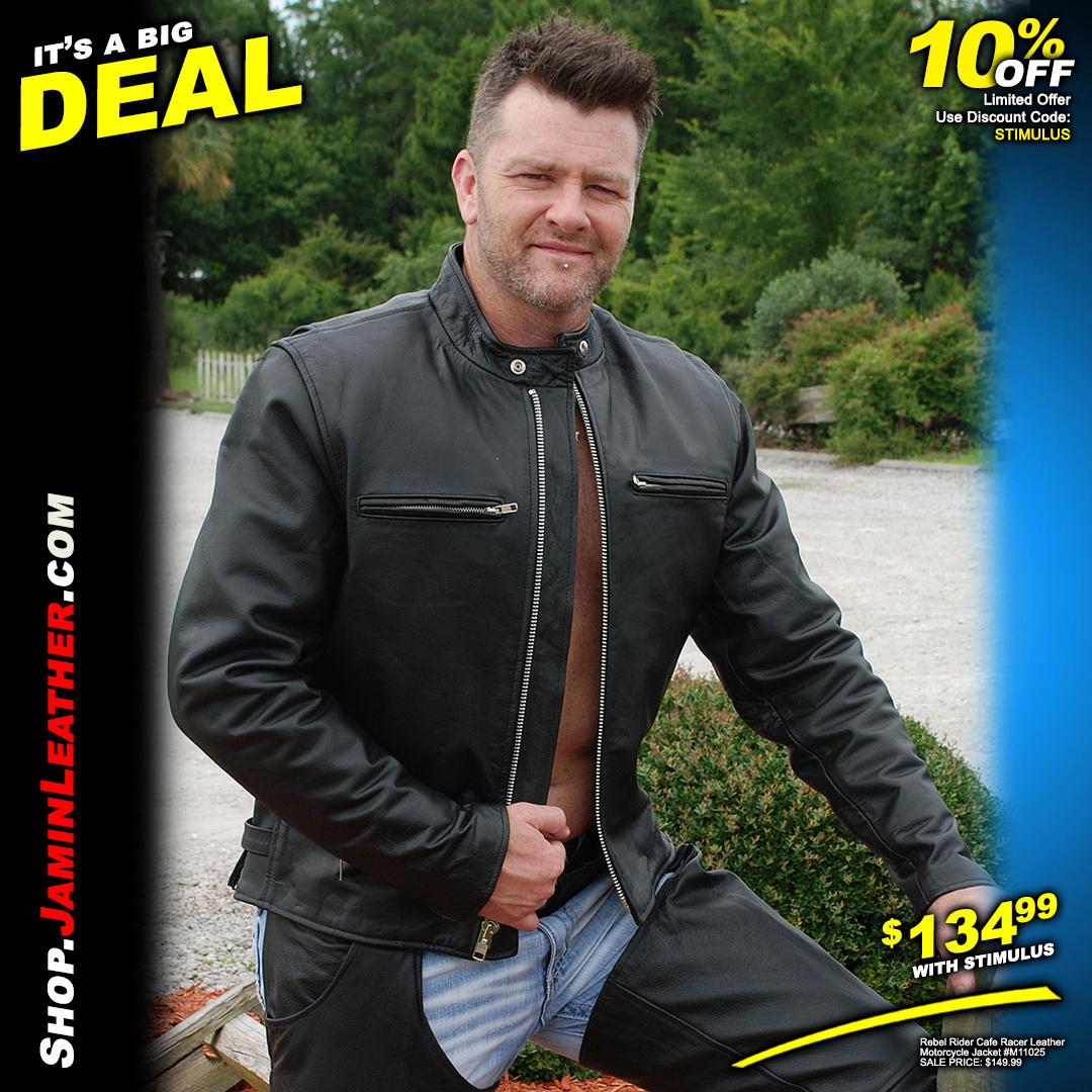 It's a BIG deal - #M11025