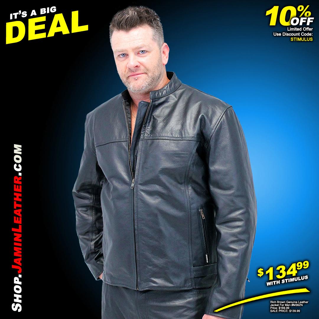 It's a BIG deal - #M6057ZK