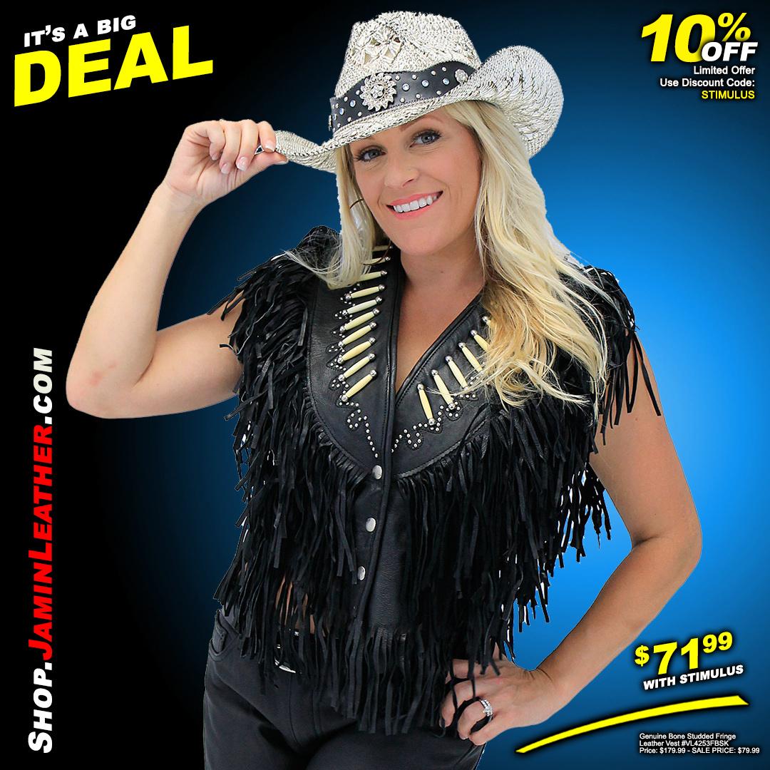 It's a BIG deal - #VL4253FBSK