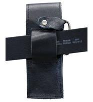 Jamin Leather Vape Pen / E-Cigarrette Clip-On Leather Case #AC1906VAPK
