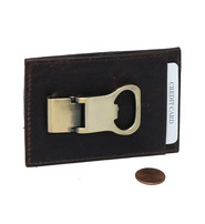 RFID Card Wallet and Bottle Opener #W51379NIDO