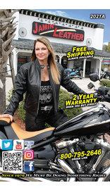 BRAND NEW Jamin Leather Catalog! #CATALOG