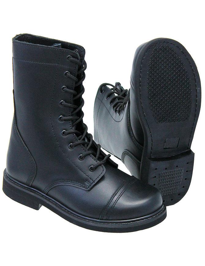 Rothco Men's Classic Lace Up GI Combat Boots #BM5075LK