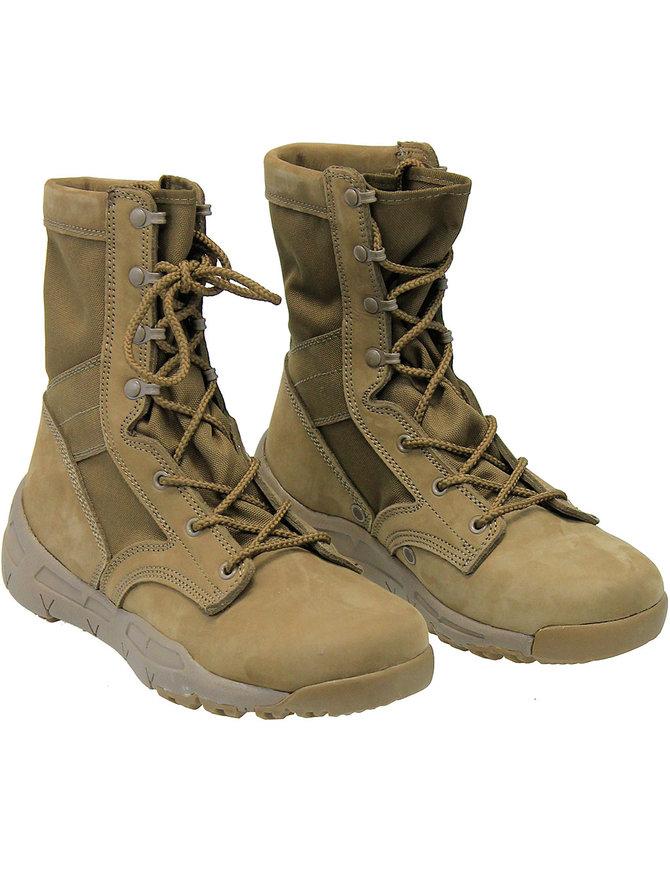Rothco Men's Tan V-Max Lightweight Tactical Boots #BM53661LT