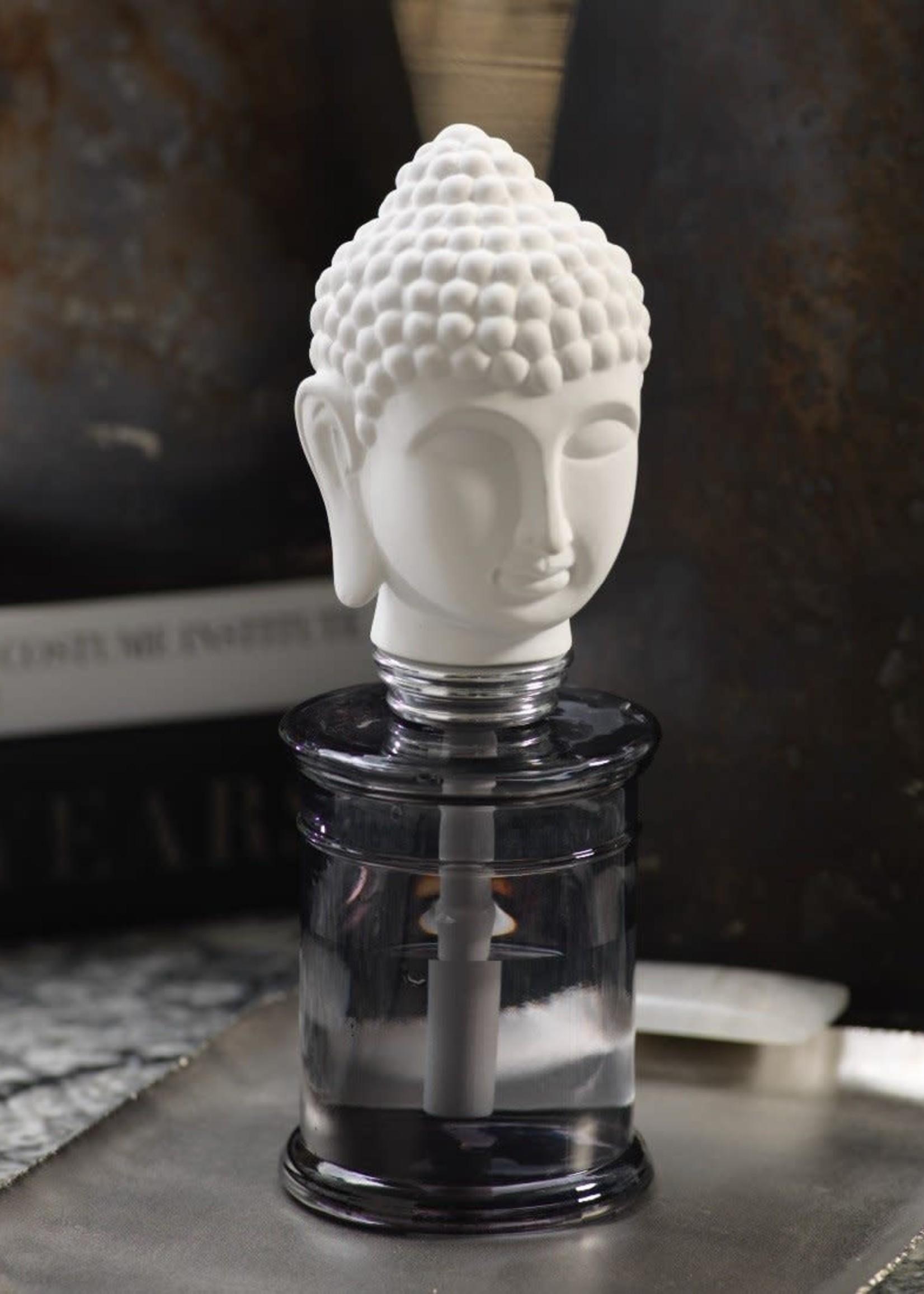 APOTHECARY GUILD Apothecary Guild Pema Buddha PORCELAIN DIFFUSER