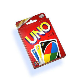 Mattel UNO original
