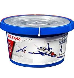 Meccano SCEAU JUNIOR - 100PCS
