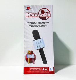 Ricochet Micro Karaoké