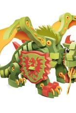 Bloco - Le Dragon de combat