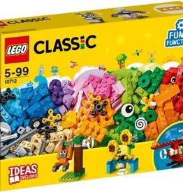 Lego 10712 Briques et engrenages