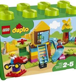 Lego 10864 Grande boite de la cour de récréation