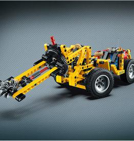 Lego Technic La chargeuse de la mine - Lego Technic