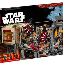 Lego 75180 L'évasion des Rathtar - Lego Star Wars