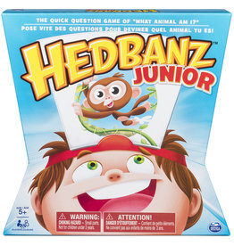 Spin Master Hedbanz junior