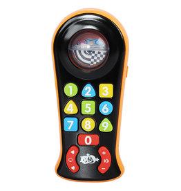 Playgo Télécommande àsons curieux