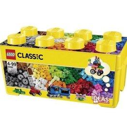 Lego 10696 - La boîte de briques créatives