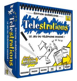 Randolph Telestration - Édition Québécoise