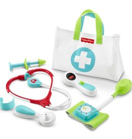 Trousse de medecin Fisher Price