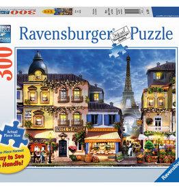 Ravensburger Magnifique Paris 300pcs Format Large