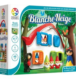 Smart Games Blanche-Neige Deluxe