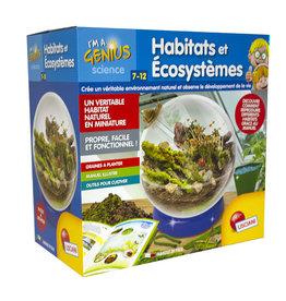 I ma genius- Habitats et écosystèmes
