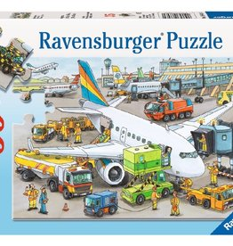 Ravensburger L'aéroport (35 mcx)