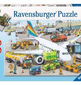 Ravensburger L'aéroport 35pcs