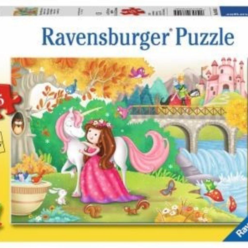 Ravensburger Apres-midi en foret 35