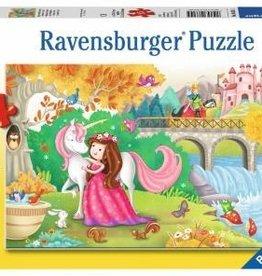Ravensburger Apres-midi en foret