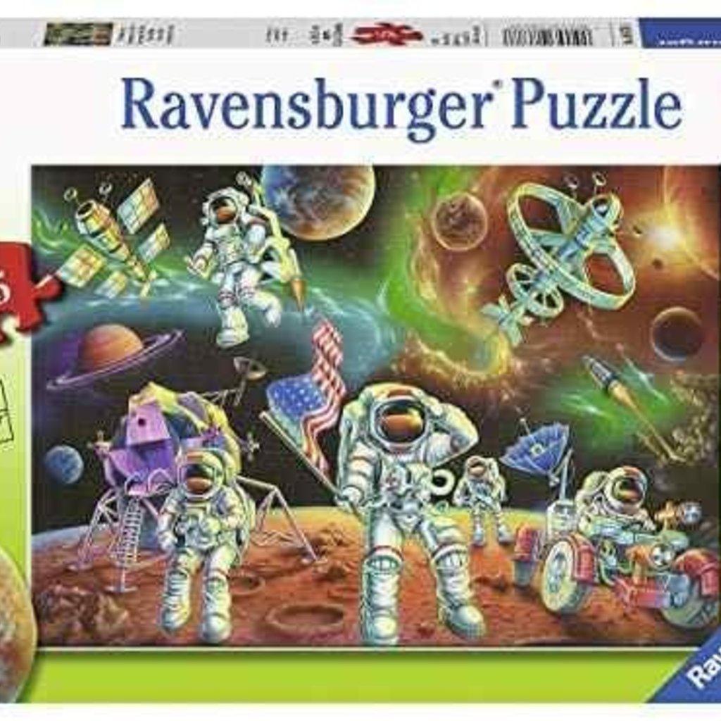 Ravensburger Atterissage sur la lune 35 mcx*